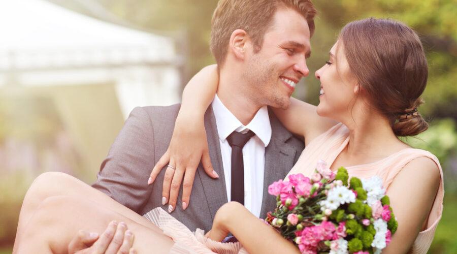 dallo estate planning newlyweds